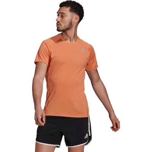 Adidas Runner T-Shirt - SS21 - Adidas - Modalova