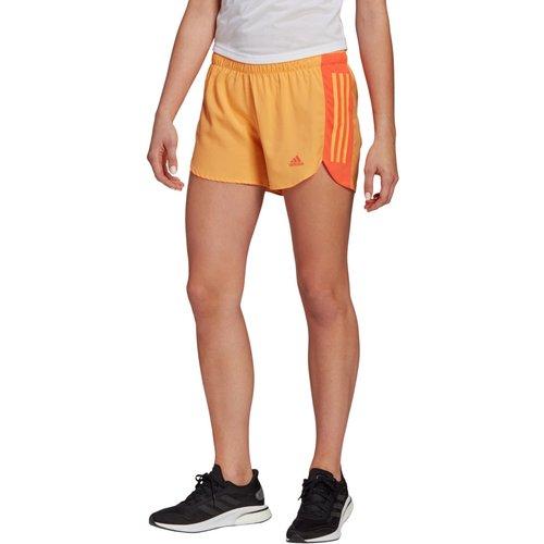 Run It 4 Inch Women's Shorts - SS21 - Adidas - Modalova