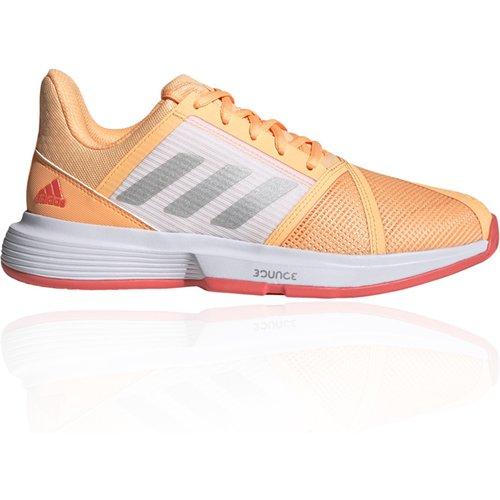 CourtJam Bounce Women's Court Shoes - SS21 - Adidas - Modalova