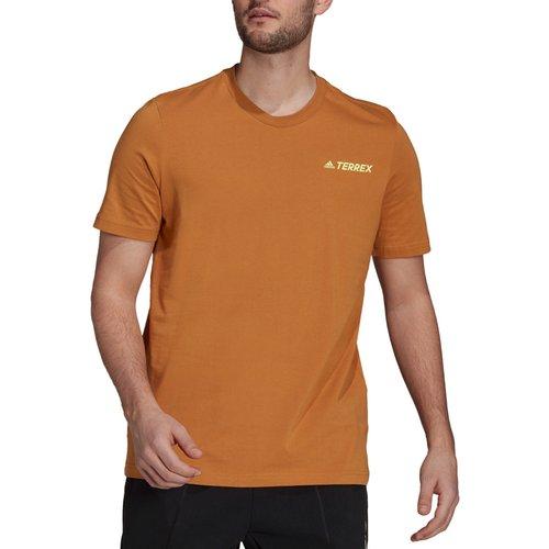 Terrex Mountain Graphic T-Shirt - AW21 - Adidas - Modalova