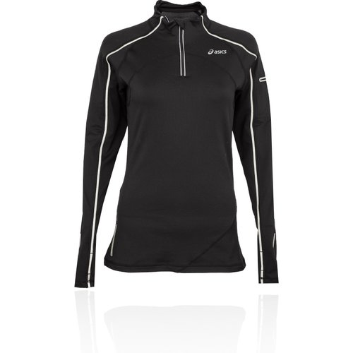 Winter Half-Zip Women's Running Top - ASICS - Modalova