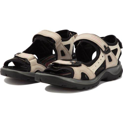 Offroad Women's Walking Sandals - SS21 - ECCO - Modalova