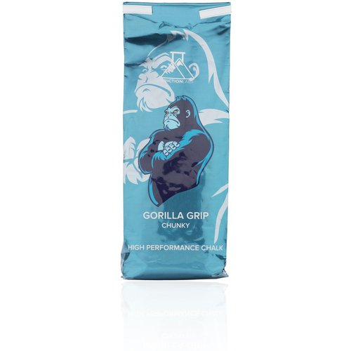 Gorilla Grip Chalk - Semi Chunky (280g) - SS21 - FrictionLabs - Modalova