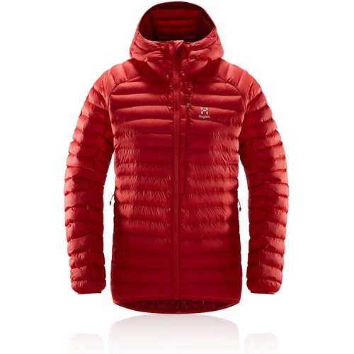 Essens Mimic Women's Hooded Jacket - SS20 - Haglofs - Modalova