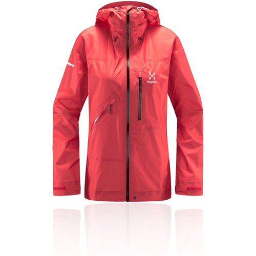 L.I.M Crown Women's Jacket - SS20 - Haglofs - Modalova