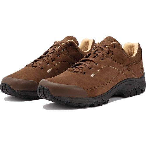 Ridge Leather Walking Shoes - SS20 - Haglofs - Modalova