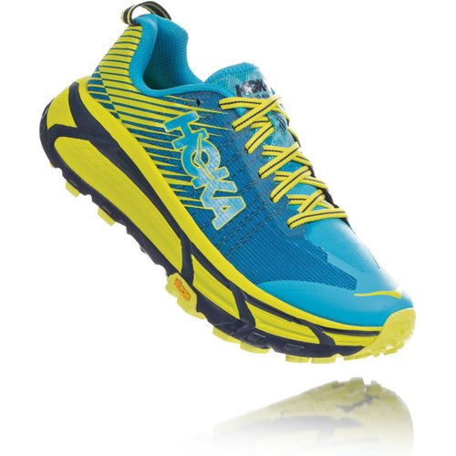 Hoka EVO Mafate 2 Women's Trail Running Shoes - SS21 - Hoka One One - Modalova