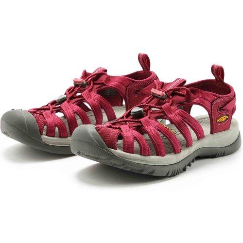 Whisper Women's Walking Sandals - AW20 - Keen - Modalova