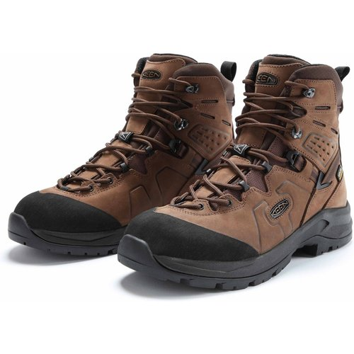 Karraig Mid Waterproof Walking Boots - SS21 - Keen - Modalova