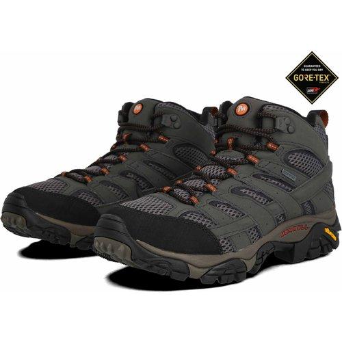 Moab 2 Mid Gore-Tex Walking Boots - AW20 - Merrell - Modalova