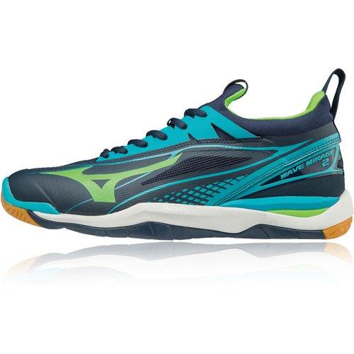 Wave Mirage 2 Indoor Court Shoes - Mizuno - Modalova