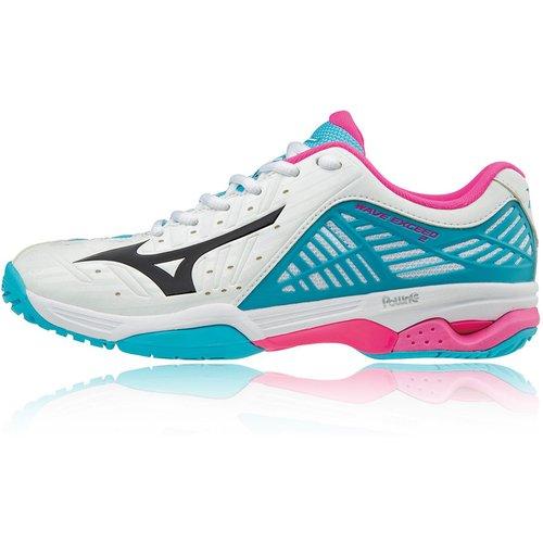 Wave Exceed 2 Women's Women's All Court Tennis Shoes - Mizuno - Modalova