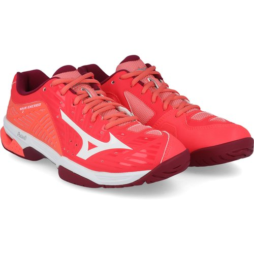 Wave Exceed 2 All Court Women's Tennis Shoes - Mizuno - Modalova