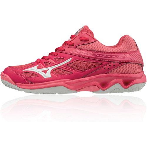 Thunder Blade Women's Netball Shoes - Mizuno - Modalova