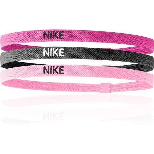 Elastic Women's Hairbands (3-Pack) - SP21 - Nike - Modalova