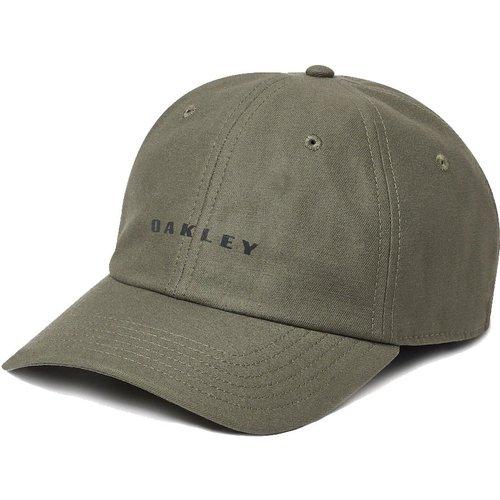 Oakley 6 Panel Reflective Hat - Oakley - Modalova