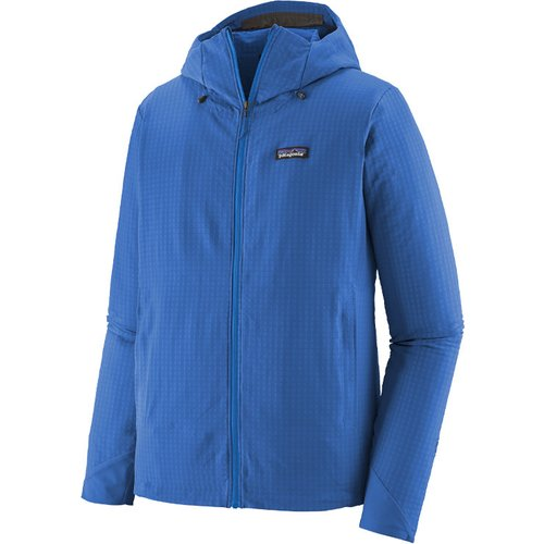 R1 TechFace Hooded Jacket - AW21 - Patagonia - Modalova