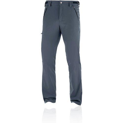 Wayfarer Straight Pants - SS20 - Salomon - Modalova