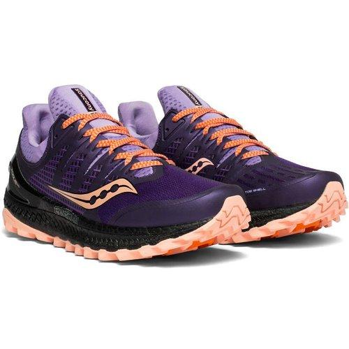 Xodus ISO 3 Women's Trail Running Shoes - Saucony - Modalova