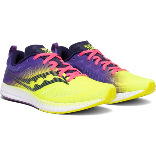 Fastwitch 9 Women's Running Shoes - AW20 - Saucony - Modalova