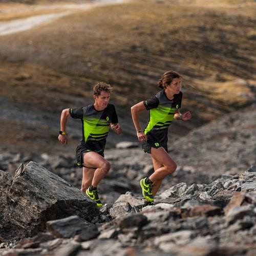 Supertrac RC 2 Women's Trail Running Shoes - AW21 - Scott - Modalova