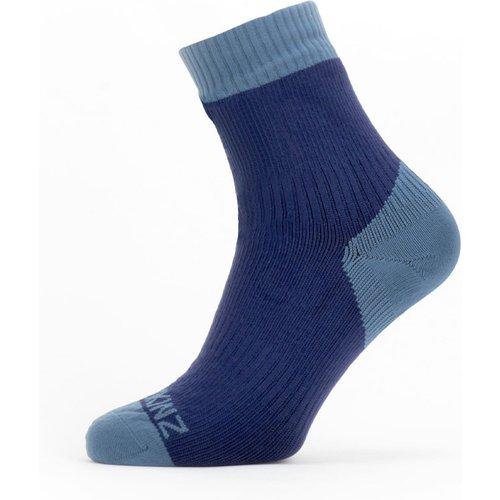 Waterproof Warm Weather Ankle Socks - SS21 - SealSkinz - Modalova