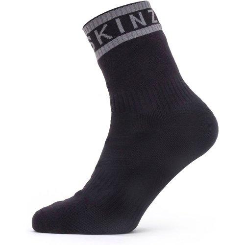 Waterproof Warm Weather Ankle Socks With Hydrostop - SS21 - SealSkinz - Modalova