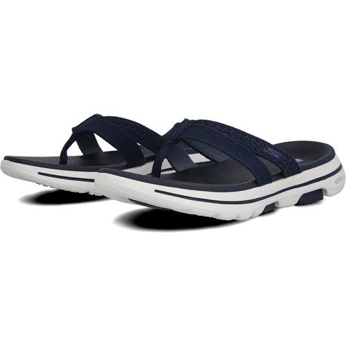 Go Walk 5 Sun Kiss Women's Walking Sandals - SS21 - Skechers - Modalova