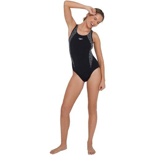 Boomstar Splice Flyback Women's Swimsuit - SS21 - Speedo - Modalova