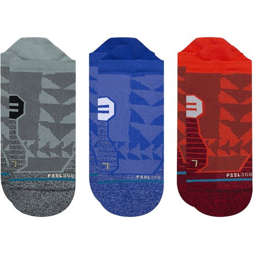 Sloan Running Socks (3 Pack) - SS21 - Stance - Modalova