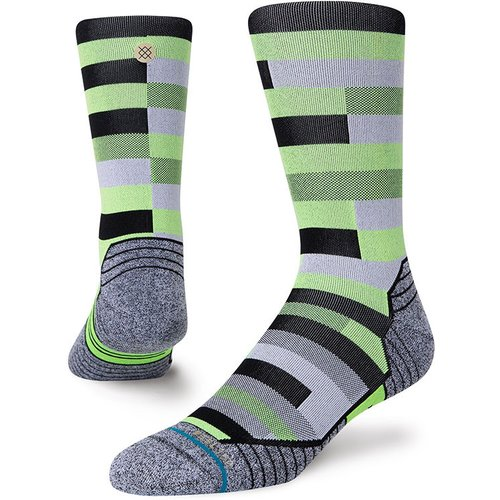 Slats Crew Running Socks - SS21 - Stance - Modalova