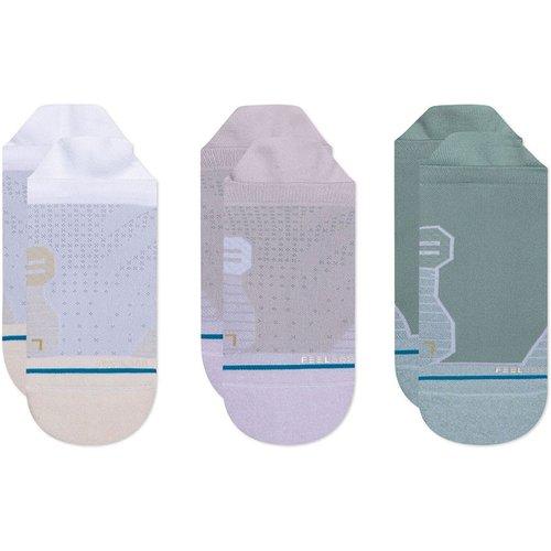 Vertical Women's Running Socks (3 Pack) - SS21 - Stance - Modalova