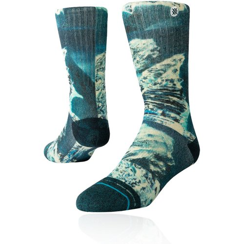 Stance Death Zone Outdoor Socks - Stance - Modalova