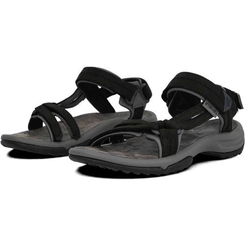 Terra FI Lite Leather Women's Walking Sandals - Teva - Modalova