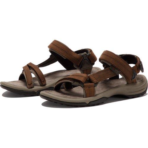 Terra FI Lite Leather Women's Walking Sandals - SS21 - Teva - Modalova