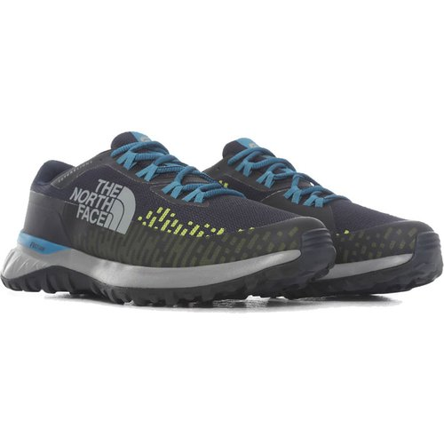 Ultra Traction Futurelight Waterproof Trail Running Shoes - AW20 - The North Face - Modalova
