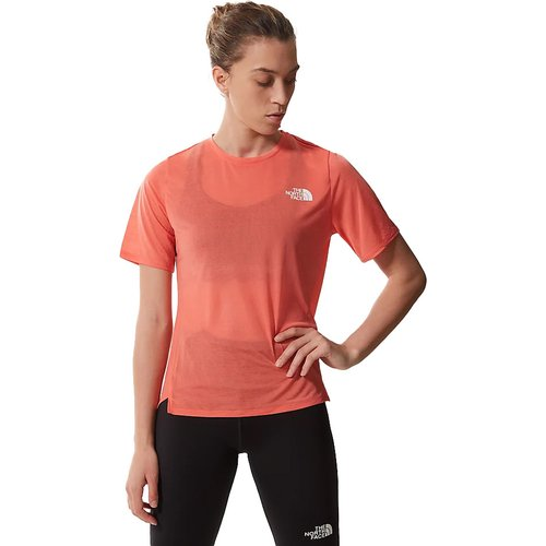 Up With The Sun Women's T-Shirt - AW21 - The North Face - Modalova