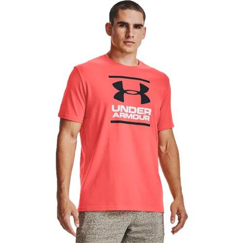 GL Foundation Short Sleeve T-Shirt - SS21 - Under Armour - Modalova