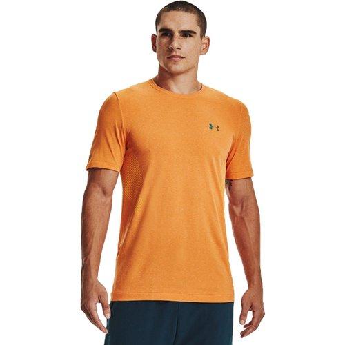 Rush Seamless T-Shirt - AW21 - Under Armour - Modalova