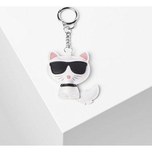 Porte-clés Choupette K/Ikonik - Karl Lagerfeld - Modalova