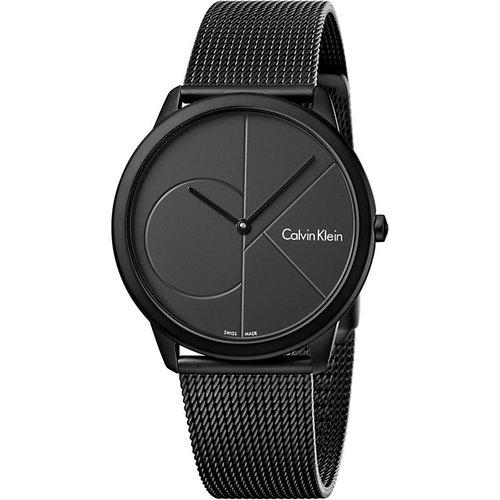 Montres K3M514B1 - Calvin Klein - Modalova