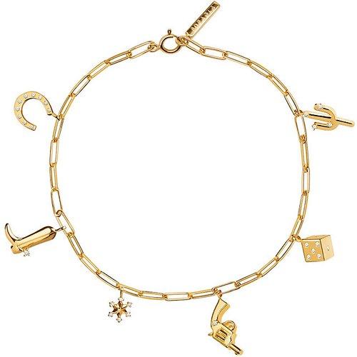 Bracelet PU01-098-U 925 Argent - PD Paola - Modalova