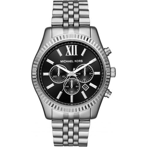 Uhr Sale - Michael Kors Lexington Herrenuhr MK8602