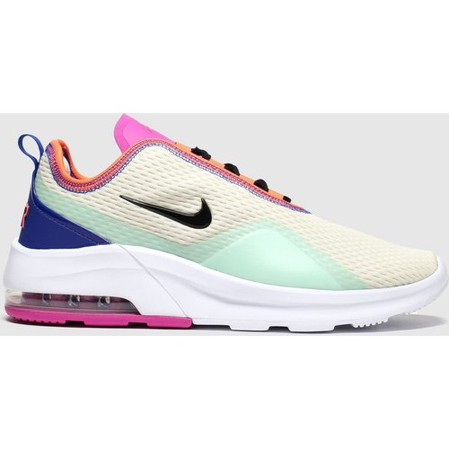 Save 36% - Nike Multi Air Max Motion 2 Trainers