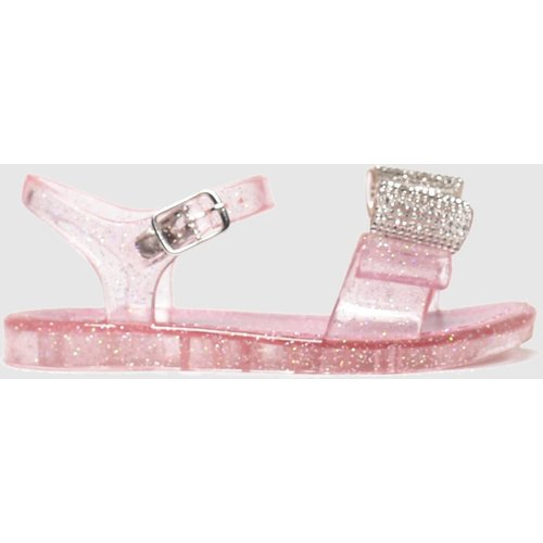 Lelli Kelly Pink Bow Sandals Toddler