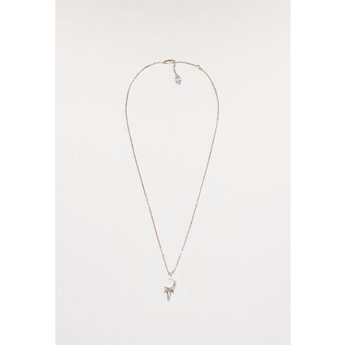Collier à pendentif - Claudie Pierlot - Modalova