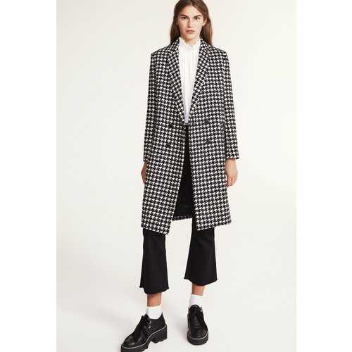 Manteau tailleur - Claudie Pierlot - Modalova