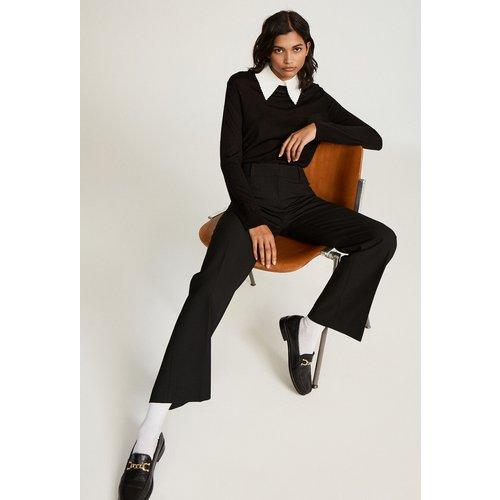 Pantalon tailleur - Claudie Pierlot - Modalova