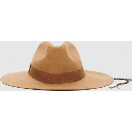 Chapeau en feutre - CLAUDIE PIERLOT - Modalova