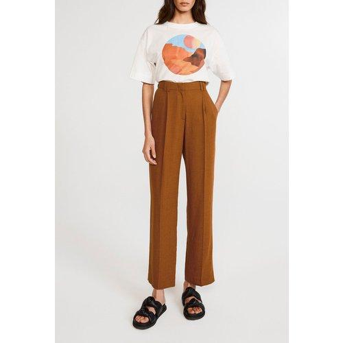 Pantalon droit - CLAUDIE PIERLOT - Modalova
